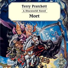 Mort Terry Pratchett